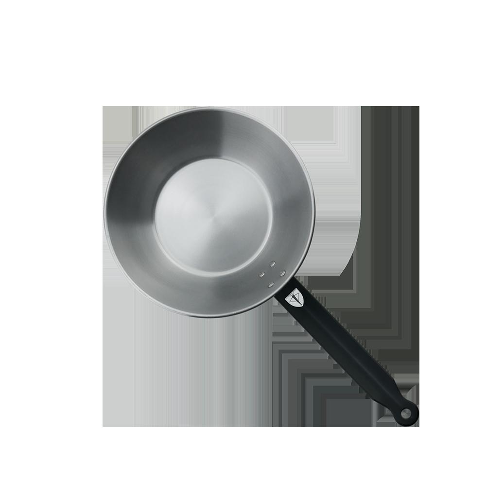 Sauteusepanna Kolstål 24 cm