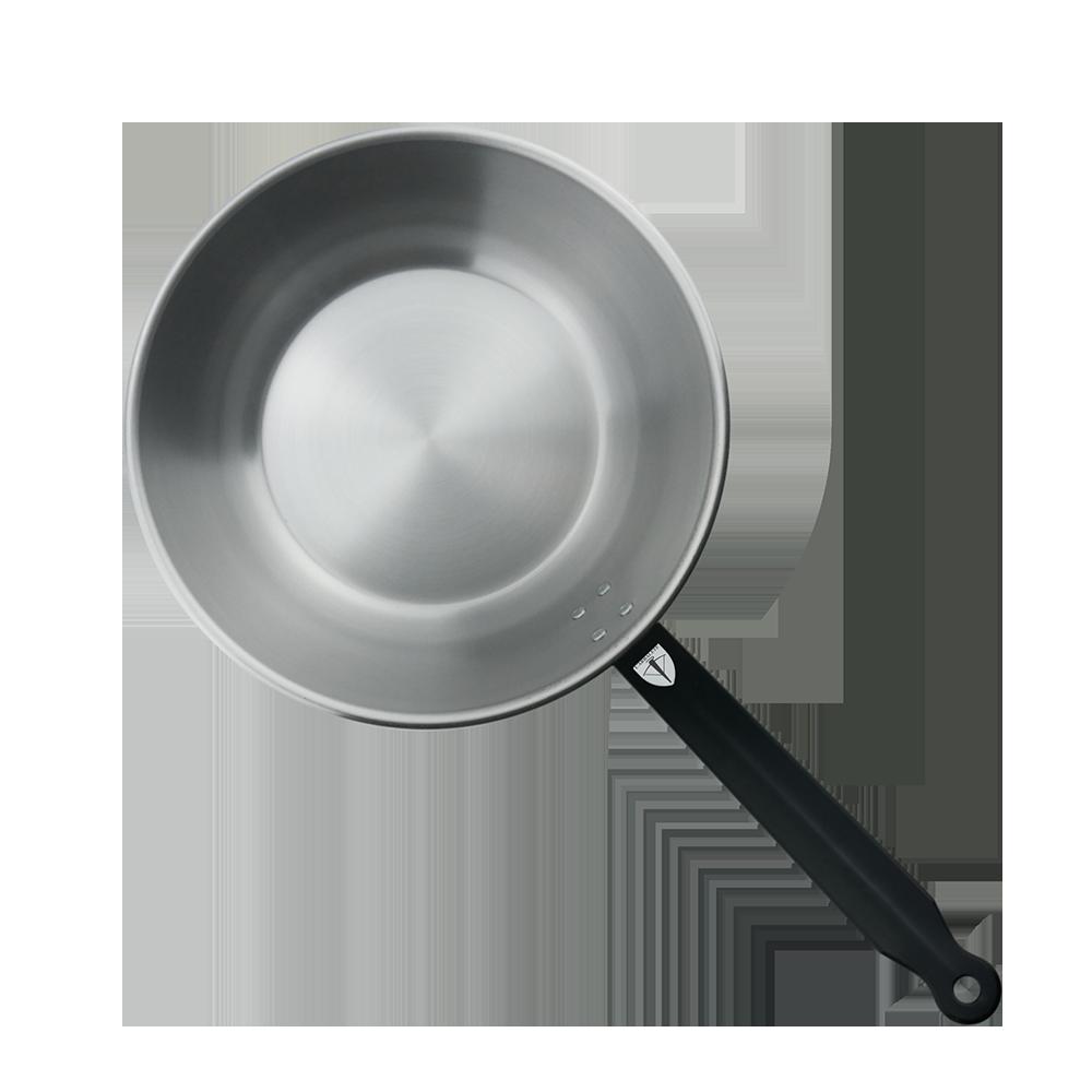 Sauteusepanna Kolstål 28 cm