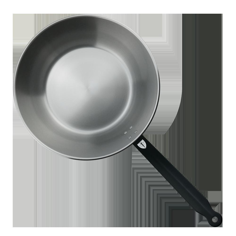 Sauteusepanna Kolstål 32 cm